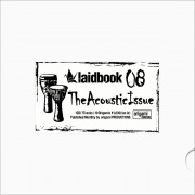 laidbook08 The ACOUSTIC ISSUE.