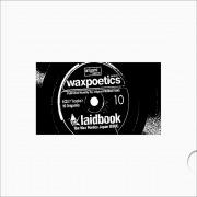laidbook10 The Wax Poetics Japan ISSUE.