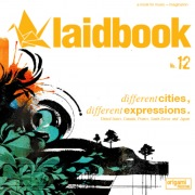 laidbook12 different cities, different expressions.