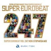 SUPER EUROBEAT VOL.247