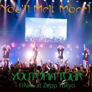 YOUTOPIA TOUR FINAL at Zepp Tokyo(24bit/48kHz)