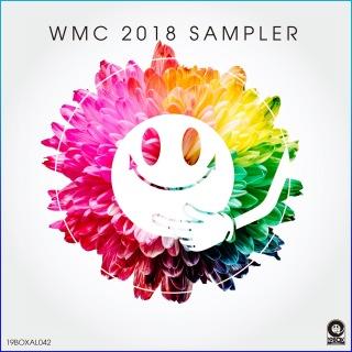 WMC 2018 Sampler