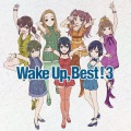 Wake Up, Best!3 Hi-Res
