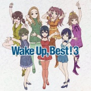Wake Up, Best!3 Hi-Res