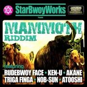 Mammoth Riddim