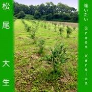 逢いたい (Green Version)