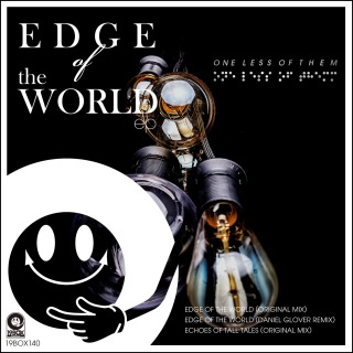 Edge Of The World EP