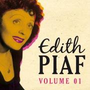 Edith Piaf Volume 01