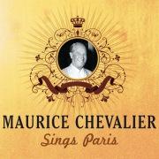 Maurice Chevalier Sings Paris