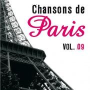 Chansons De Paris Vol.9