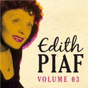 Edith Piaf Volume 3