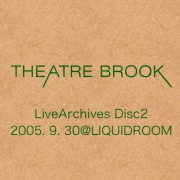 Live Archives Disc2(24bit/44.1kHz)