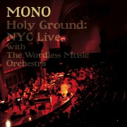 HOLY GROUND: NYC LIVE WITH THE WORDLESS MUSIC ORCHESTRA(24bit/44.1kHz)