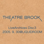 Live Archives Disc3(24bit/44.1kHz)