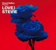 LOVE! STEVIE