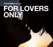 FOR LOVERS ONLY/