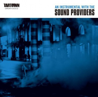sound providers an instrumental with sound providers ototoy