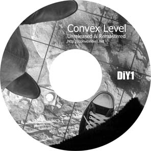 DiY1 - Unreleased & Remastered