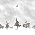 南壽あさ子と鈴木惣一朗によるESTACION、今年の冬を彩る新作が完成☃ 細野晴臣もゲスト参加