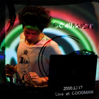2010.12.17 Live at GOODMAN(24bit/48kHz)
