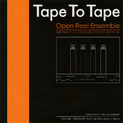 Tape To Tape(24bit/48kHz)