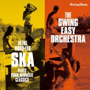 IN THE MOOD FOR SKA〜PLAYS PUNK,NEWWAVE CLASSICS