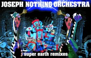 super earth remixes