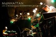 LIVE at Shimokitazawa BASEMENTBAR 2011.06.26 (24bit/48kHz)