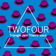Triangle Jam Theory SIDE B (24bit/48kHz)
