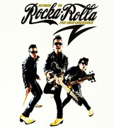 Rocka Rolla ZERO 通常盤
