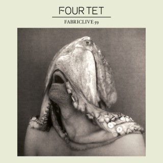 FABRICLIVE 59: Four Tet