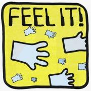 Feel It! / Bounce