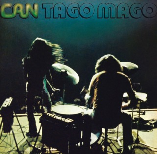 Tago Mago (40th Aniversary Edition) (Remastered)