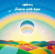 FUTURE WITH HOPE(16bit/44.1kHz)