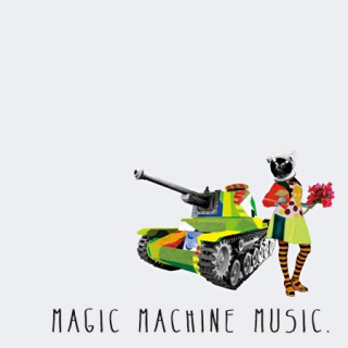 Magic Machine Music