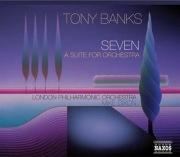 トニー・バンクス: 管弦楽組曲「セヴン」