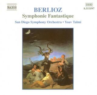 ベルリオーズ: 幻想交響曲 Op.14