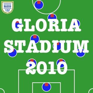 フットボール・クラシックス - Gloria Stadium 2010