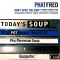Don't Spoil The Soup!