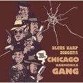 Blues Harp Diggers 〜 Chicago Harmonica Gang