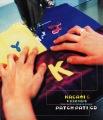 PATCH PATI CD