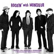 Rockin' with Monsieur
