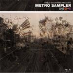 METRO SAMPLER (Line 2+3)