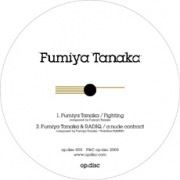 Fumiya Tanaka & RADIQ 2