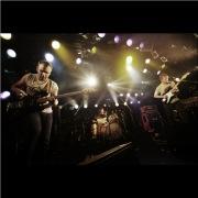 Parabolica Jam '09 at 渋谷CLUB QUATTRO