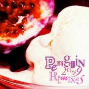 penguin2009 remixies(24bit/48kHz)