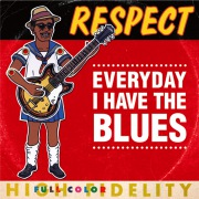 Everyday I Have the Blues / Why I Sing the Blues
