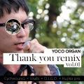 Thank you remix vol.01