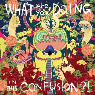 What Are You Doing In This Confusion(24bit/48kHz)