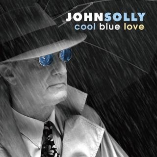 Cool Blue Love